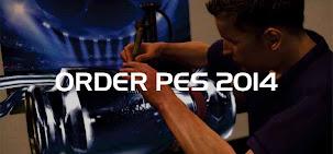 Buy PES 2014