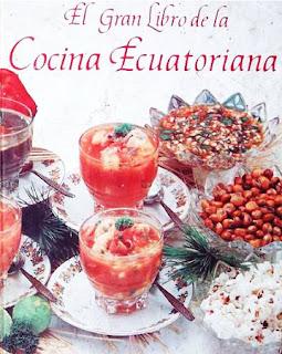 Descargar gratis el gran libro de la cocina ecuatoriana pdf for Manuales de cocina en pdf gratis