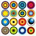 Materi Pelajaran Matematika Kelas VIII, Semester 2. Lingkaran (CIRCLES)
