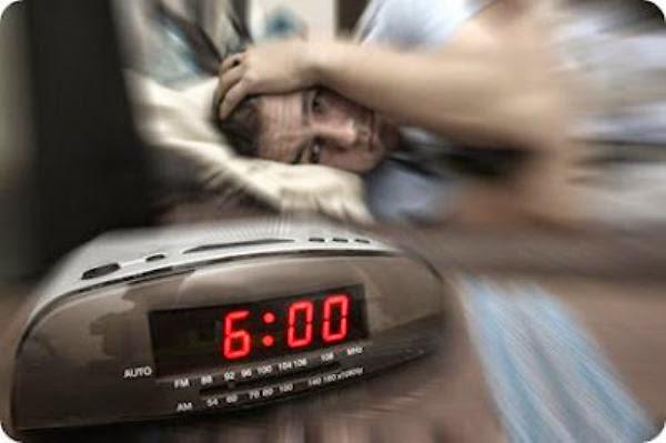 احذر الـ 3 دقائق الأولى من الإستيقاظ - تثقف و ارتق