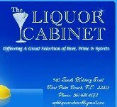 The Liquor Cabinet Blog