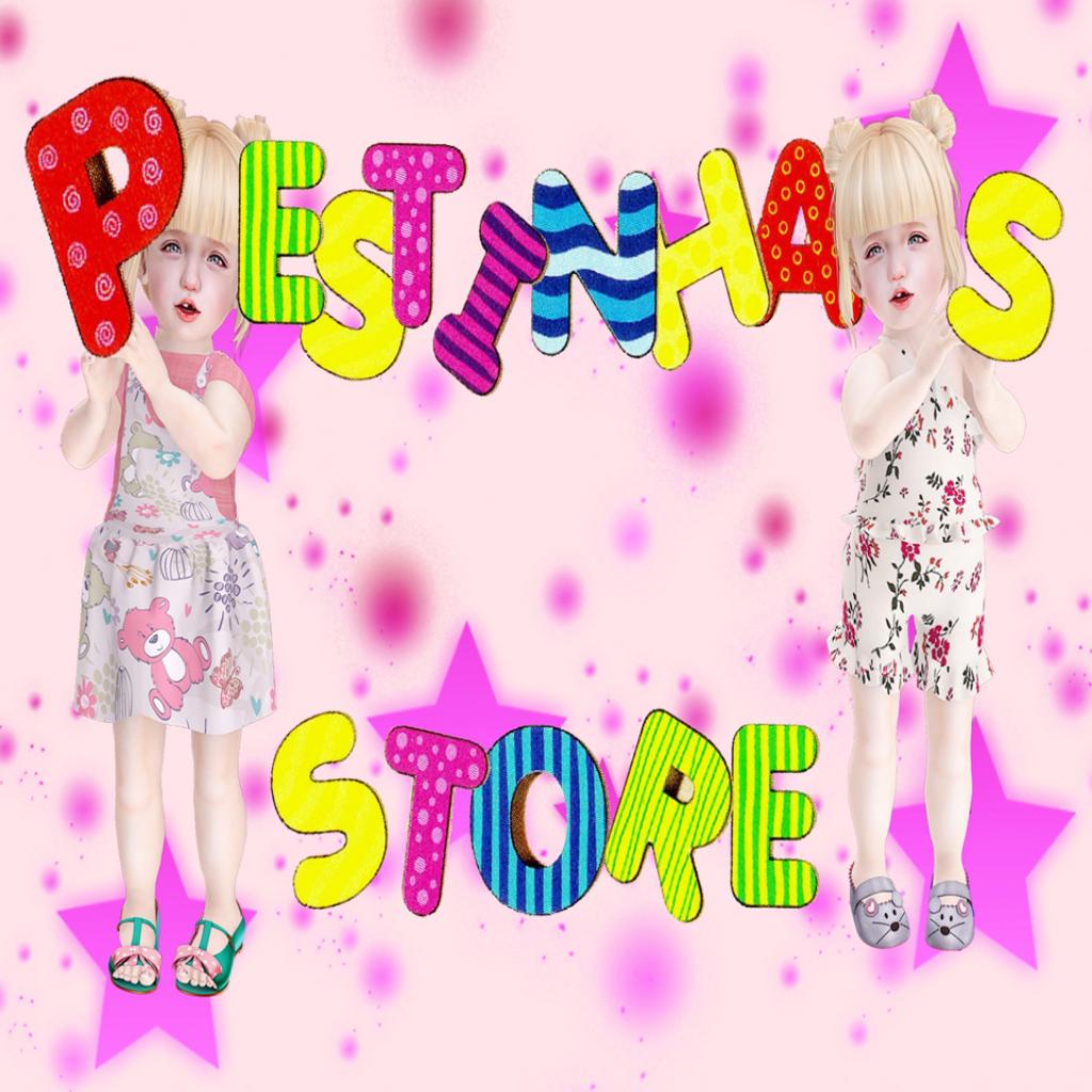 .::PESTINHAS STORE::.