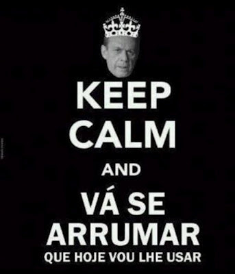 Keep calm Gabriela, Keep calm Coronel Jesuíno, José Wilker