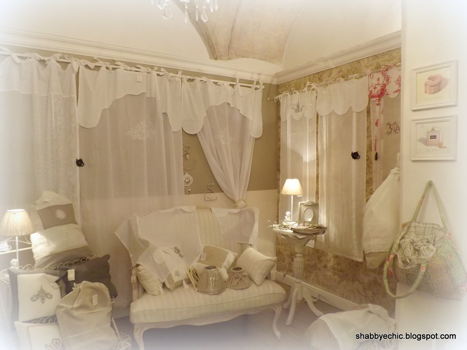 Shabby and charme un anno dopo - Shabby and charme ...