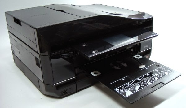 Epson Expression Photo XP-850 Printer Driver Download
