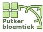 Putker bloemtiek