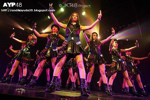 "Download Lagu JKT48 ""River"" [CLEAN] [Full Version] + Lirik"