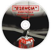 """Promoción de la obra """"ESENCIA"""""""