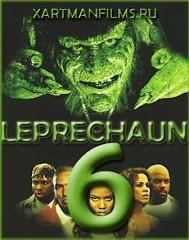 El duende maldito 6 (Leprechaun 6) (2003) [Latino]