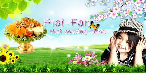 Plai-Fah thai cooking class