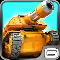 Tank Battles Apk Mod Money