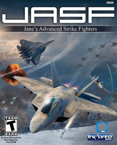 Janes Advance Strike Fighters [JASF] 2011 PC Full Español [Pocos Recursos] Descargar 1 Link