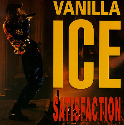 Vanilla Ice – Satisfaction (CDS) (1991) (320 kbps)