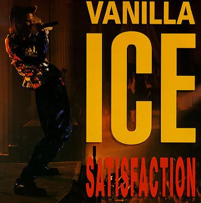 Vanilla Ice – Satisfaction (CDS) (1991) (320 kbps)