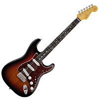 John Mayer Guitars - Fender Stratocaster Guitars (John Mayer Signature Stratocaster)