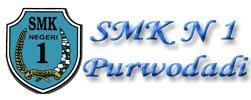 SMKN 1 Purwodadi