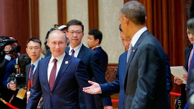"""""""The Fiscal Times"""": En la región Asia-Pacífico EE.UU. pierde terreno con Rusia y China"""