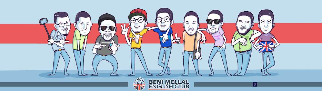 Beni Mellal English Club Radio
