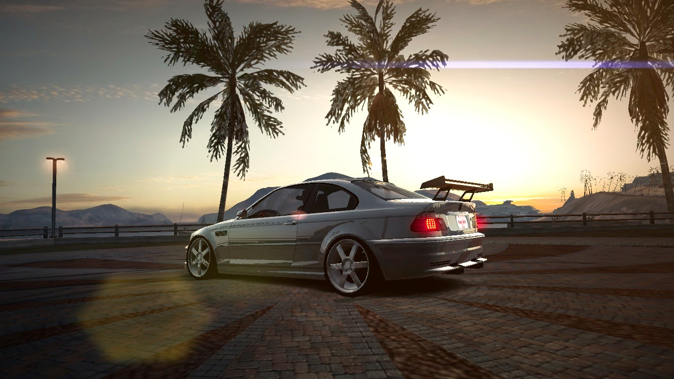 bmw m3 e46 nfsworld wallpaper