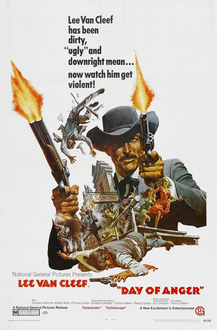 El día de la ira (Los días de la ira) (1967)