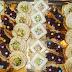 جديد حلويات الصابلي : تشكيلة رائعة من نفس العجين