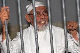 Ustadz Ba'asyir: Statesman Award Karena SBY Berjasa pada Orang Kafir