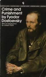 a summary of the novel crime and punishment by fyodor dostoevsky Depravity seems to be the most major theme across dostoevsky's work his only other novel i've read is crime and punishment, but c&p is much the same way life in mid-nineteenth century russia.