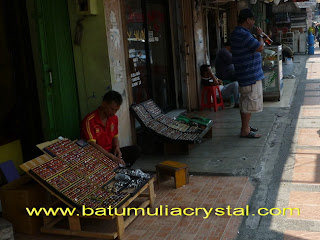 pasar batu kota tangerang banten