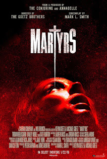 Martyrs ( 2016 )