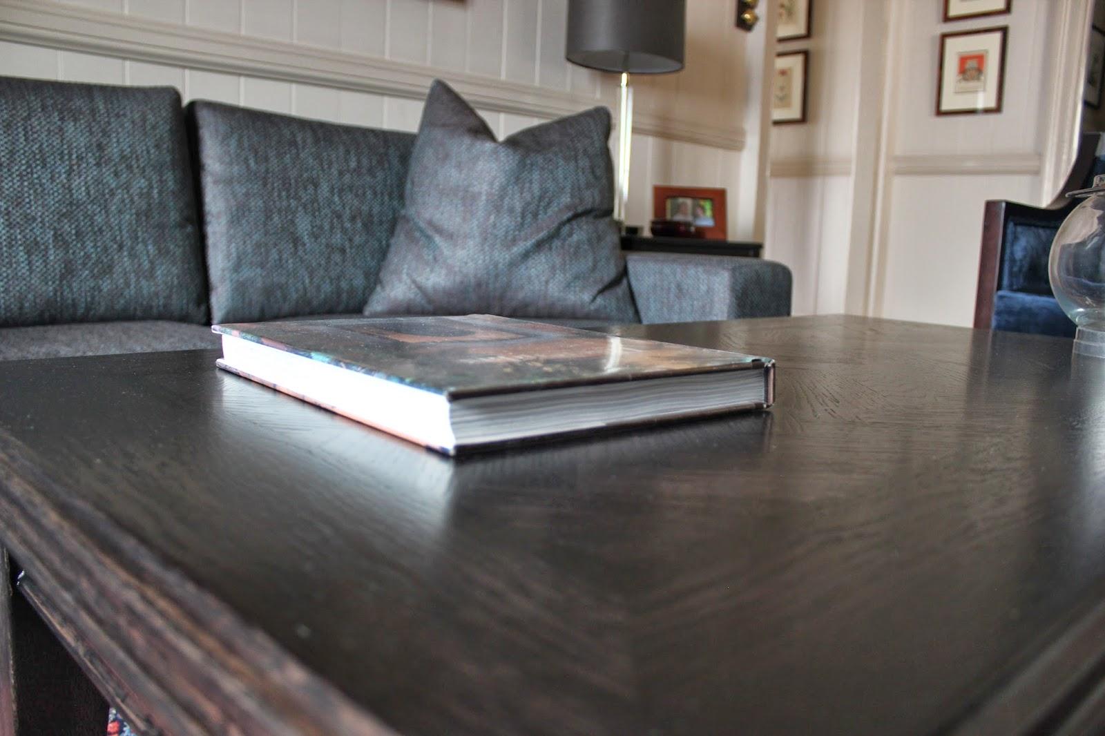 custom made timber furniture Brisbane
