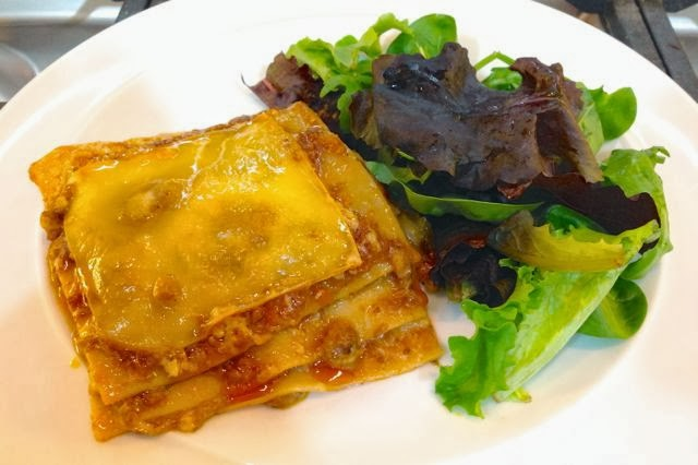 Re-Lasagna Vegan Lasagne Kit