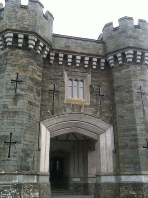 Wray Castle, Cumbria