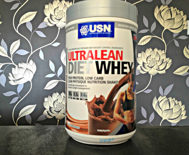 USN Ultralean Diet Whey