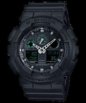 jam tangan terbaru g-shock di tahun 2015
