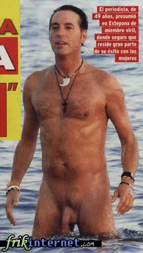 Pipi Estrada Desnudo