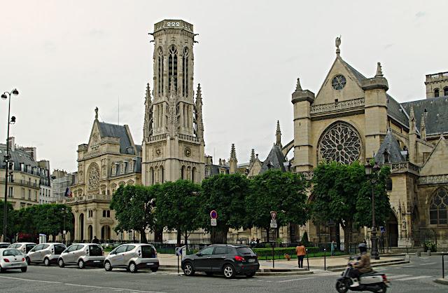 Paris poze frumoase  Paris images