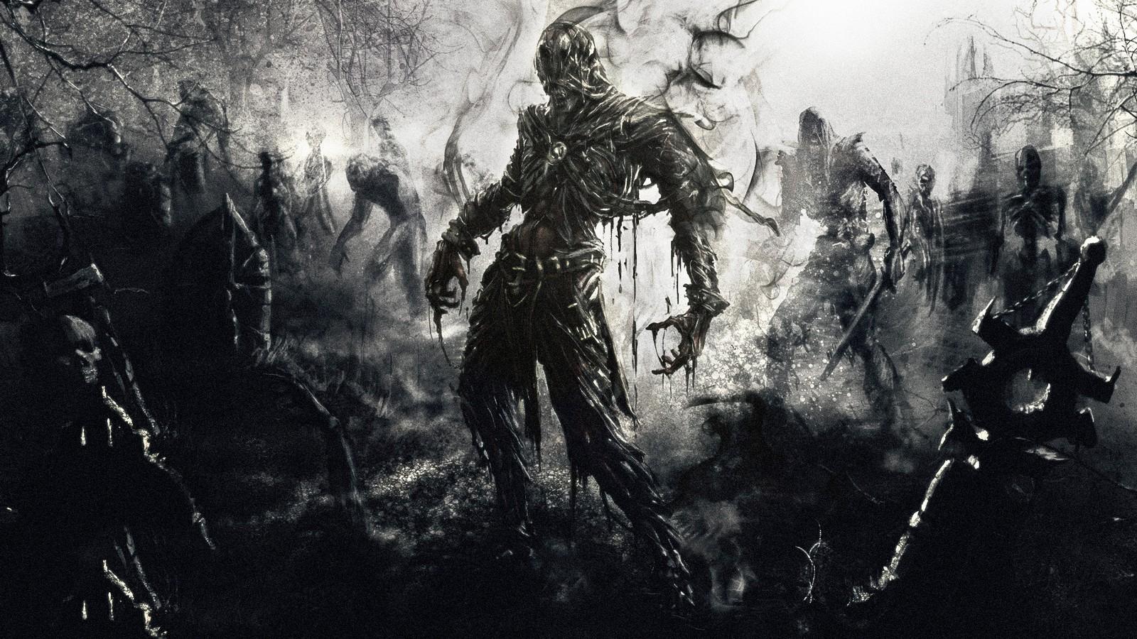 Most Inspiring Wallpaper High Quality Horror - Game-Horror-Scene-Hd-Desktop-Wallpaper  Pictures_375745.jpg