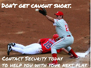 Contact Security Today