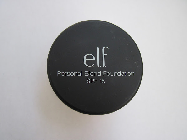 e.l.f. Personal Blend Foundation