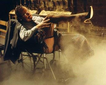 rocky horror picture show richard o'brien tim curry film 1975 dr scott leg