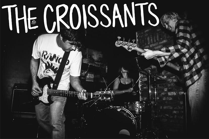 THE CROISSANTS