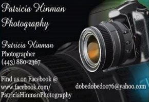 Patricia Hinman Photography