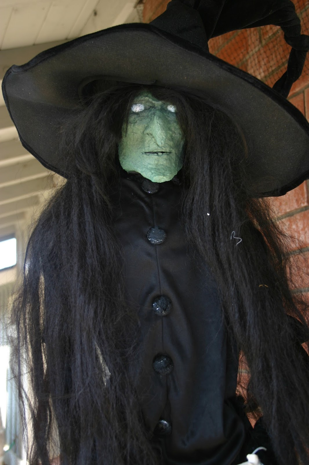 Diy Halloween Props