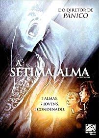 Download A Sétima Alma DVDRip XviD Dual Audio e RMVB