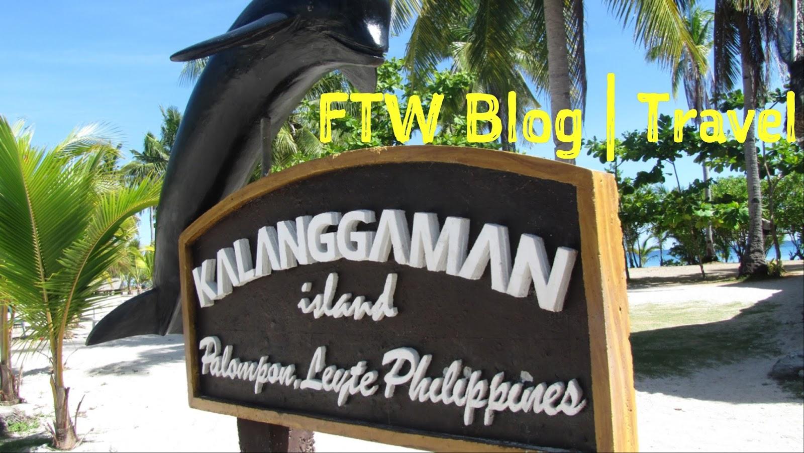FTW Blog - Kalanggaman Island21