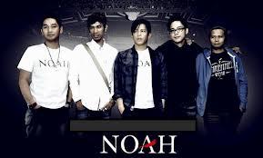 Ini Dia Taburan Kejutan di Konser NOAH