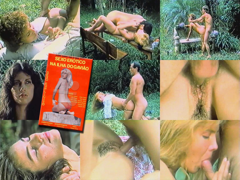 Sexo Erótico na Ilha do Gavião (1986)