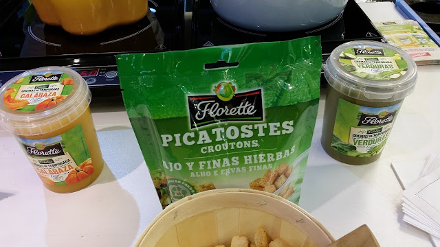 FLorette, Samantha Vallejo-Nájera, Cremas Frescas, 100% producto natural, sin conservantes, Gourmet, Cocina, Recetas, LifeStyle