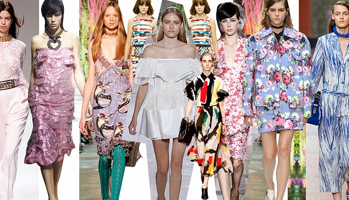 Блузка Тенденции Моды 2017
