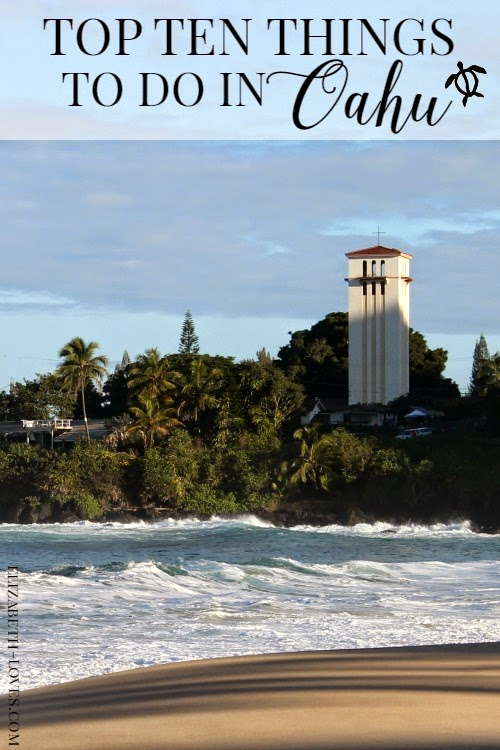 Top 10 Things to do in Hawaii   North Shore